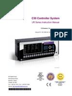 Manual GE C30