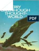Terry Greenhough - Thoughtworld