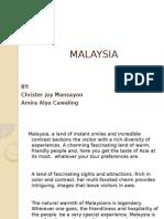 MALAYSIA(Powerpoint)