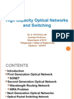 ACTECH HighspeedOptical Networks 08.12.14