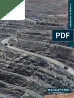 MacDep - Soluciones para Minería