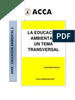 Educacion Ambiental Seriemat 2 vv