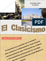 elclasicismo-120229135058-phpapp01
