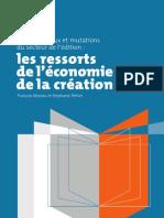 SNE Étude Économie Du Livre Mars 2015
