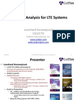 Webinar 6 Spectrum Analysis for LTE Systems Rev7