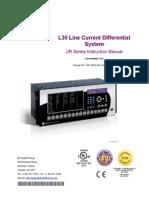 Manual GE L30