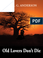 Old Lovers Don't Die