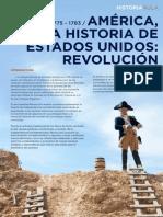 1america Revolucion