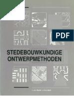 Stedebouwkundige ontwerpmethoden