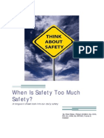 Too Much Safety eBook Rev 01