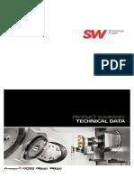 SW Product Summary