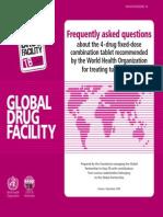 FAQ Brochure