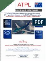 ATPL Flight Rules and Air Law Exams