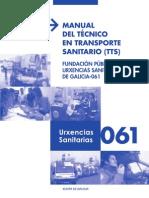 Tts Galicia - Manual
