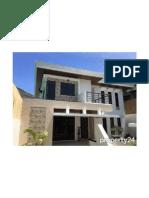 House Sample