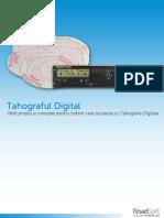 Ghid Tahograf Digital