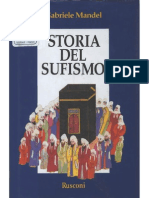 Storia del sufismo