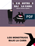 Los Monstruos Bajo La Cama
