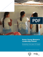 KWO-IWDA Evaluation Summary Version3 A4