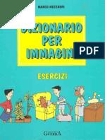 Dizionario Per Immagini - Esercizi