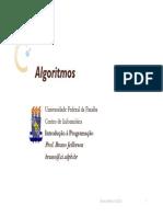 01 - Algoritmos