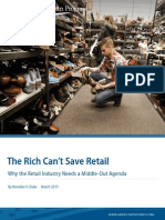 The Rich Can't Save Retail