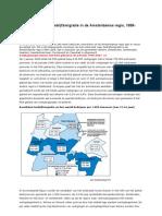 Bedrijfsmigratie in de Amsterdamse regio