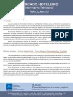 Informativo do Mercado Hoteleiro, edição 04