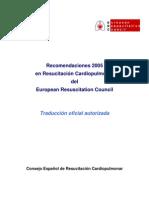Recomendaciones RCP 2005 Oficial