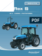 FRex S CabPiat 09S3525 IOK