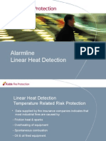 Alarmline Linear Heat Detection Power Point.ppt