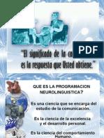 ALTAS TECNICAS DE LA COMUNICACION
