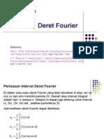 L3 Deret Fourier