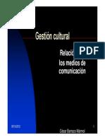 Comunicación Cultural