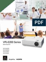 VPL-E200_Series.pdf