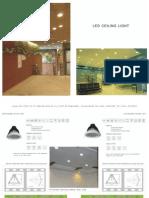 Presentación LED - Grupo Sol Tsoi
