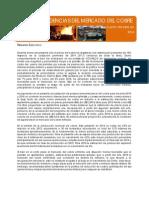 Informe de Tendencias IV Trimestre 2014
