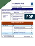 ADGG0508_ficha OPERACIONES DE GRABACIÓN Y TRATAMIENTO DE DATOS Y DOCUMENTOS