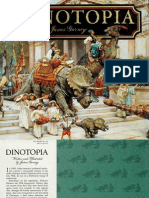 James Gurney - Dinotopia- A Land Apart From Time (SiPDF)