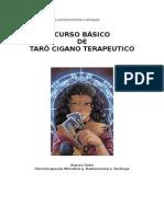 Tarot Cigano Metodos Conhecimentos e Utilizacao