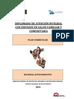 Plan Curricular Auto 15