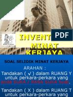 inventoriminatkerjayaversi2-120319012337-phpapp02