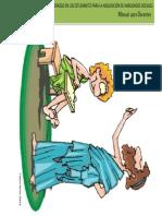 Manual Para La Promoción de Conductas de Liderazgo
