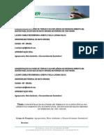 Concentração Da Posse de Terras e Sua Influencia No Des de Mato Grosso