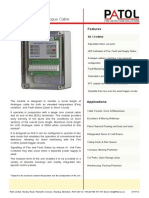 Infosheet Analogue Lhdc Cont D1177-2