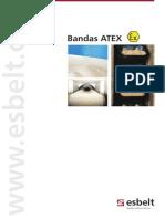 Bandas Esbelt Atex