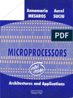 Microprocessors. Architectures and Applications