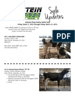 Sale Updates_HP Online Heifer Sale_March2015