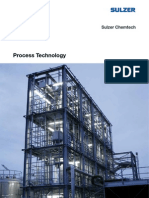 Sulzer Process Technology