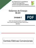 188054-EE.421 02 Centrais Elétricas